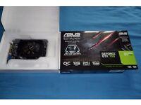 Asus Geforce GTX 750 OC