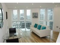 # Stunning 1 bed coming available in Altitude Point - 11th floor - Aldgate - Call now!!