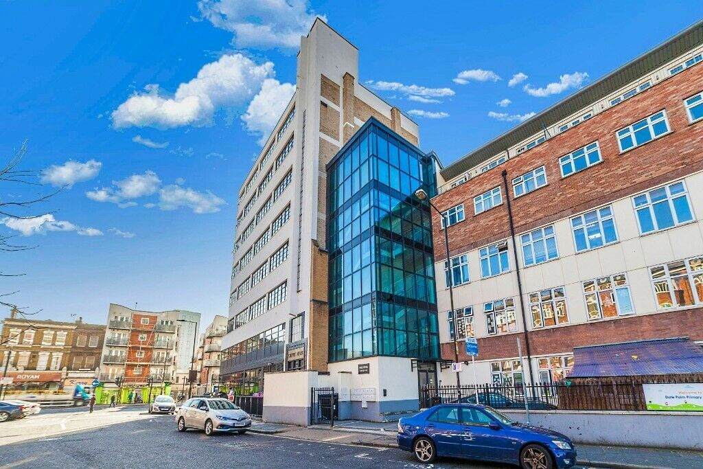 2 BED 2 BATH APARTMENT AVAILABLE TO LET IN ALDGATE ...