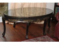 chinese coffee table on sale
