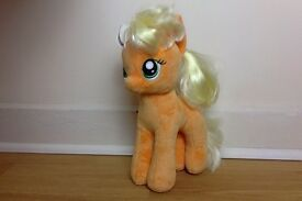 My Little Pony Soft Toy AppleJack