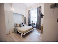 Wonderful Classy Studio Flat ! Notting Hill ! Wifi and bills included !