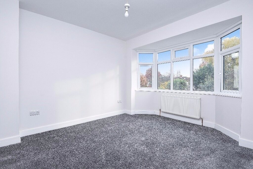 A three bedroom semi-detached house to rent in