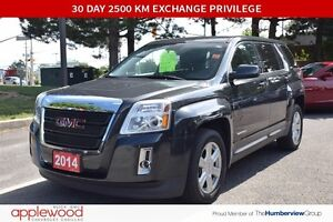2014 GMC Terrain SLE, AWD, PURCHASED NEW AT APPLEWOOD