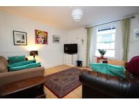 Double room in a Clifton Village Maisonette just off The Mall.