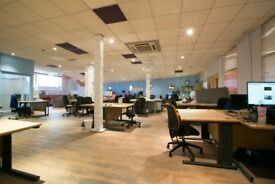 Affordable Bristol city centre co-working: Pithay Studios desk space - £99 a month