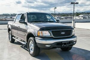 2003 Ford F-150 Lariat Coquitlam Location