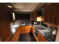 Beautiful 2 bedroom ground floor flat Marton Cypress road.