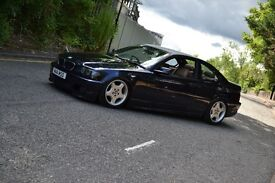 BMW 17'' 5x120 Staggered Alloy wheels 8j & 9j with tyres all round!