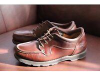 Timberland walking shoes - UK Size 9