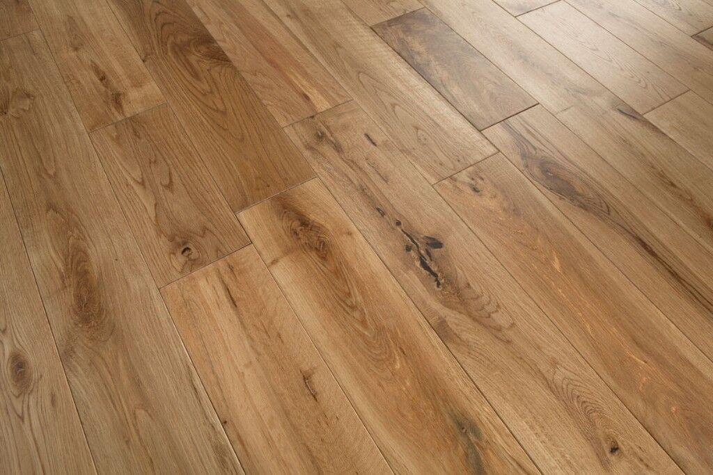 Engineered Wood Flooring - FREE UNDERLAY | in Herne Bay, Kent | Gumtree