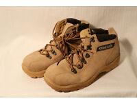 Stone Walk Trekker Boots Size 8