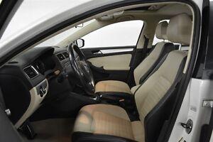 2013 Volkswagen Jetta 2.5L Sportline, SUNROOF, LEATHER, BLUETOOT West Island Greater Montréal image 11