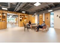Modern Co-working space available at Fareham, Spaces Whiteley