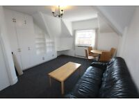 MA9 - Spacious, Bright, Airy & Quiet ONE BED FLAT with Kitchen & Showeroom - West Kensington, W14