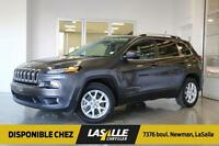 2014 Jeep Cherokee North DÉMONSTRATEUR