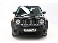 Jeep Renegade SPORT (black) 2015-08-31