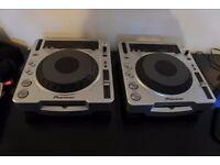 CDJ 800 Mk2 For Sale