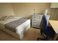 M/(4t) FANTASTIC DOUBLE ROOM IN KILBURN ONLY 151 ALL INCLUSIVE