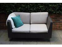Stylish Outdoor Sofa