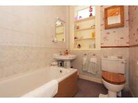 White 3-Peice Bathroom Suite