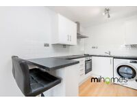 ***NEWLY REFURBISHED & SPACIOUS 1 DOUBLE BEDROOM FLAT WITH OFF STREET PARKING - AVAILABLE NOW***
