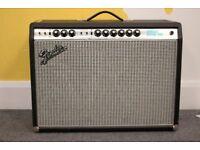 Fender Vibrolux Reverb '68