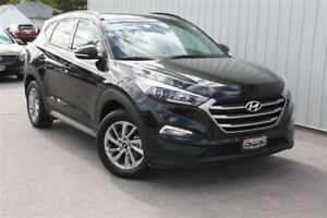2017 Hyundai Tucson Base 2.0, bluetooth, sunroof, backup camera