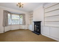 Tranmere Road, SW18 - Impressive four double bedroom terraced house with garden - £3100pcm