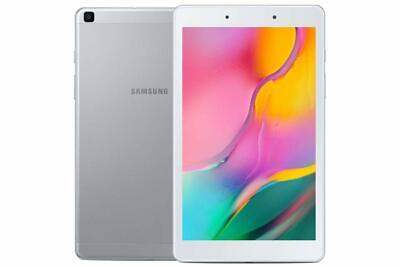 "Samsung Galaxy Tab A 8.0"" 32GB Quad-Core Android 9.0 Pie Tablet,  Silver"