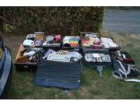 giant car boot job lot stock, all from high quality house clearance months worth of sales !!!