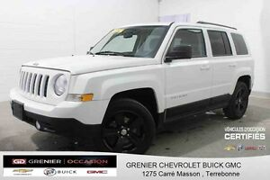 2014 Jeep PATRIOT 2WD North *DÉMARREUR À DISTANCE*