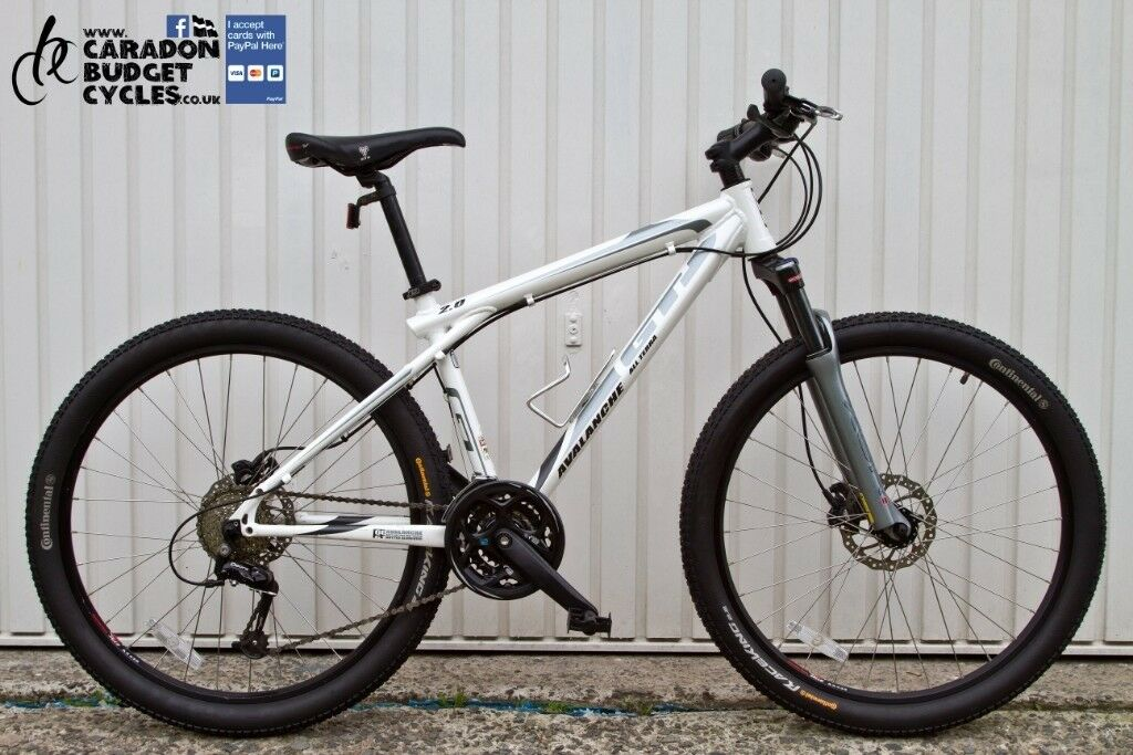 Bike gt avalanche ads buy & sell used - find great prices