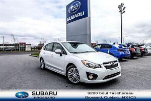 2014 Subaru Impreza 2.0i Premium Pkg-Certifier Subaru