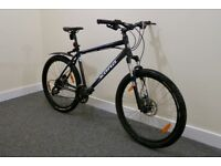 Kona - Fire Mountain - Mens hardtail mountain bike