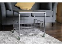 IKEA LALLERÖD - Coffee table - £25