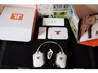 Tritton Pro+ True 5.1 Surround Gaming Headphones - Headset for Xbox 360 / PS4 / PS3 / MAC & PC