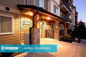 Mill Woods/SE - Pet friendly 2BR apartment w/insuite laundry