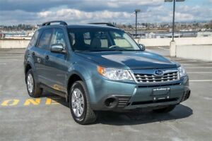 2013 Subaru Forester Coquitlam Call Direct 604-298-6161