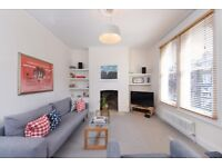 Ttwo double bedroom maisonette located on the 1st and 2nd floors of a beautiful period conversion