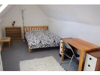 Room for rent in Birmingham, near city centre, central library, new street, 5 ways, UCB, Brass House
