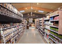 Buying Administrator needed for Organic Supermarket (Head Office Role)