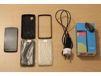 Google Nexus 5 Phone