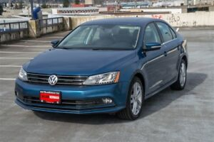 2015 Volkswagen Jetta Highline TDI Coquitlam Location 604-298-61