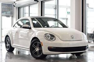 2014 Volkswagen Beetle 2.5L Comfortline / TOIT / MAGS / BLUETOOT