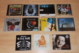 CD Bundle - alternative rock emo classic - see description for all prices
