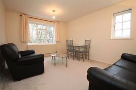 Spindlewood Gardens: Lovely two bedroom flat with parking and garden !!