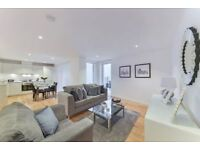 @ AMAZING BRAND NEW 3 BED APARTMENT IN HAND AXE YARD- KINGS CROSS WEST END W1CX