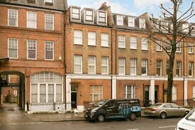 £330PW- bargain 1 bedroom flat- Maida Vale -wood floors