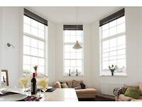 Luxury Modern 1 Bedroom Duplex flat - E14, Westferry, Limehouse - No Agency fees